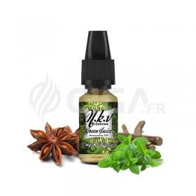 Green Juice - NKV