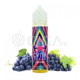 Grape ZHC - Cynr Cloud