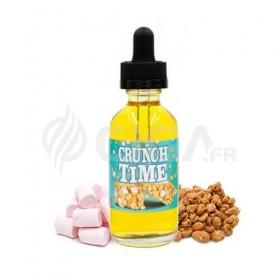 Crunch Time - California Vaping Co