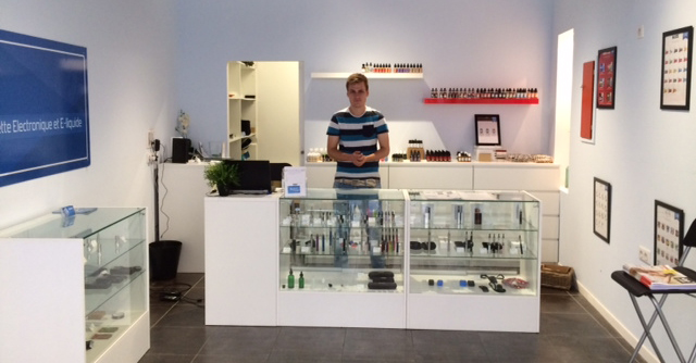 magasin Ciga Chambery