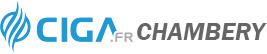 logo Ciga Chambery