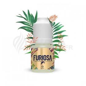 Dragon Clouds - Furiosa