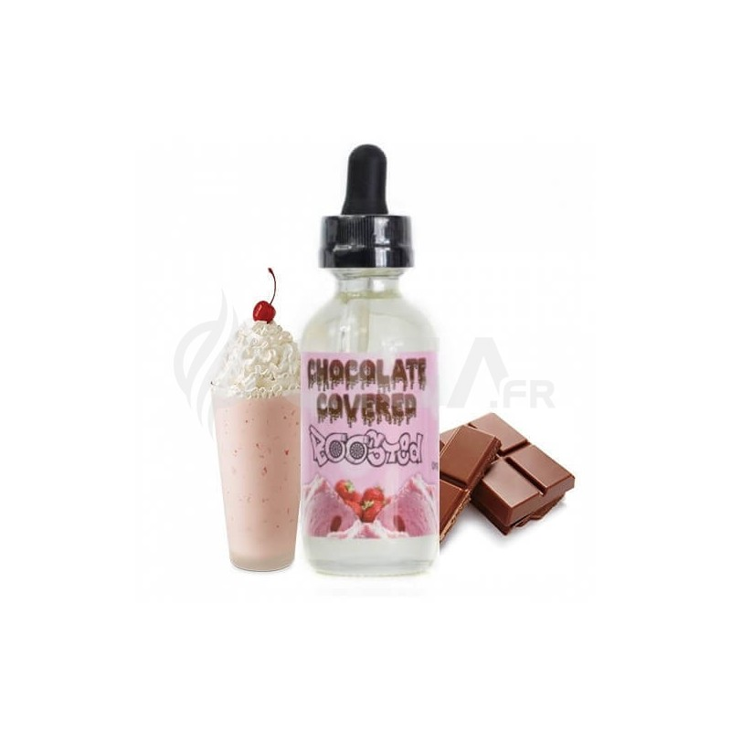 Chocolate Covered ZHC - Boosted