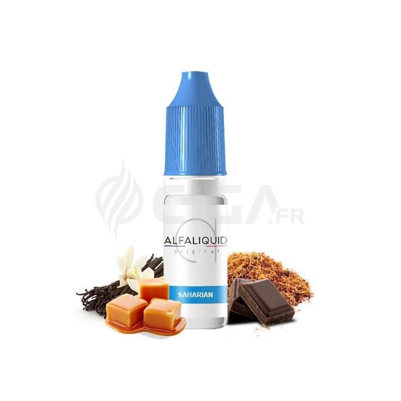 Tabac Saharian - Alfaliquid