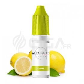 Citron Jaune - Alfaliquid