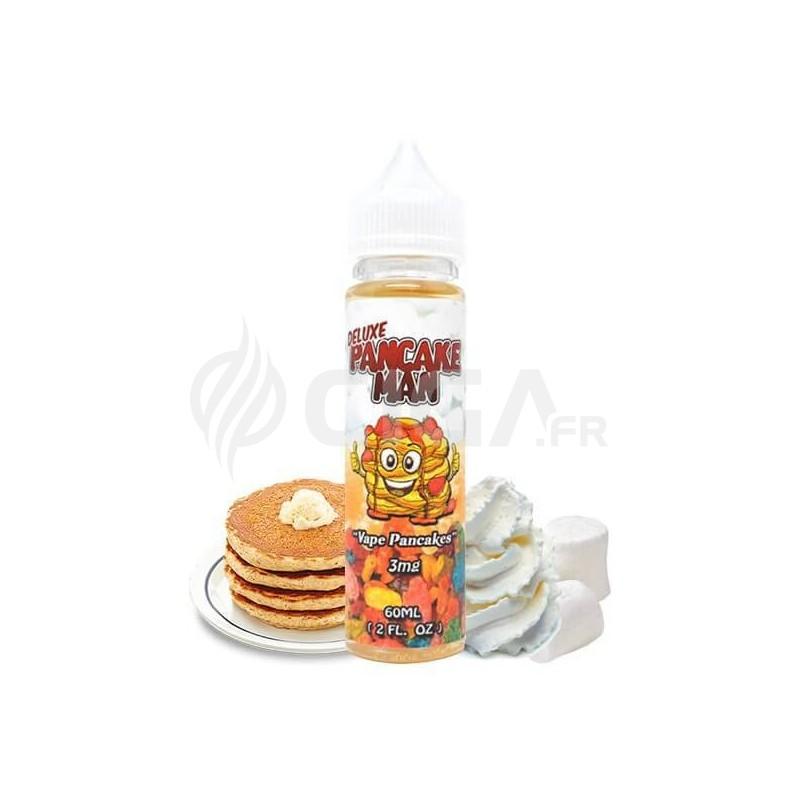 Deluxe Pancake Man - Vape Breakfast