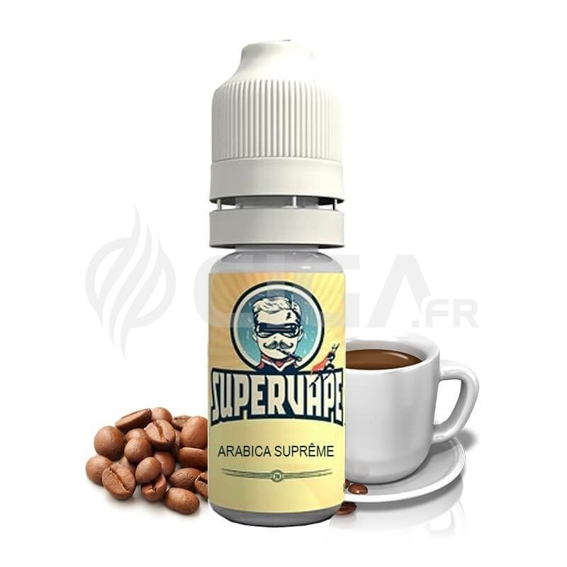 Arôme Arabica suprême - SuperVape