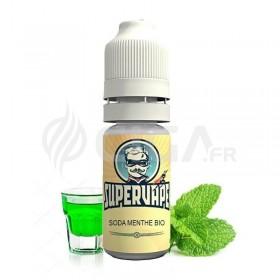 Arôme Soda Menthe Bio - SuperVape