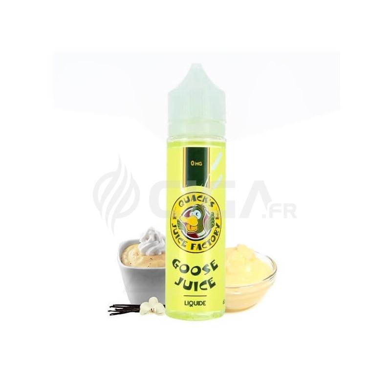 Goose ZHC - Quack's Juice Factory