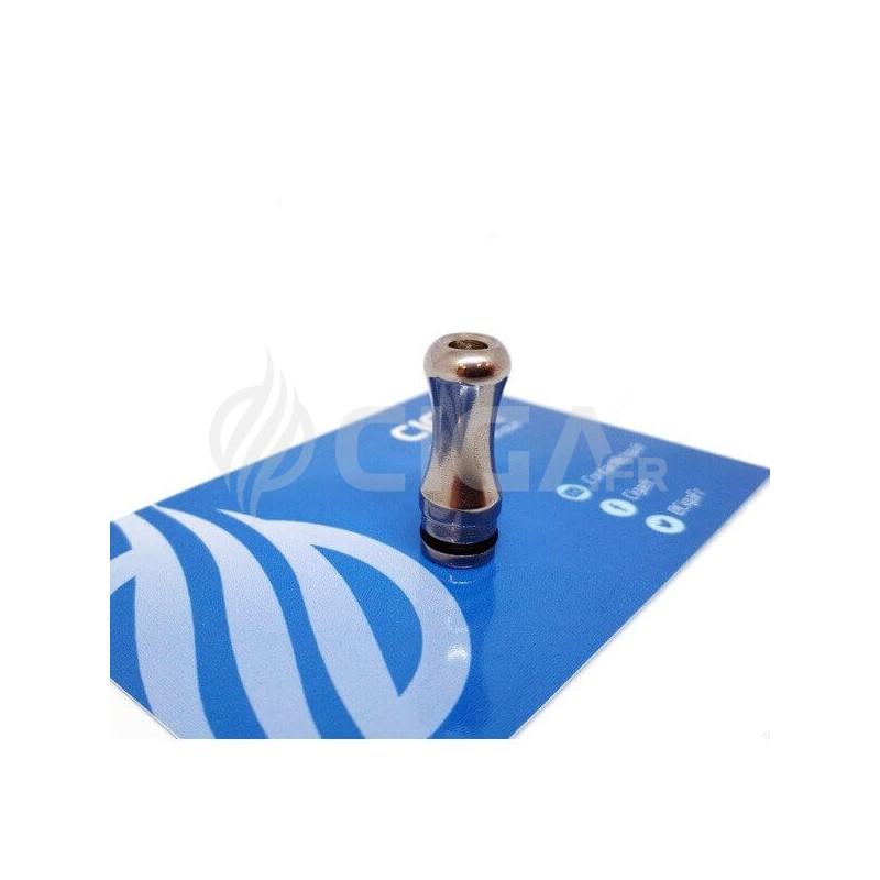 Drip Tip CE4 aluminium