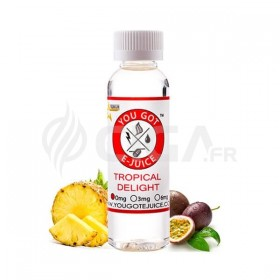 Tropical Delight ZHC - You Got E-Juice