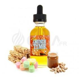 Crunch Time Peanut Butter ZHC - California Vaping Co