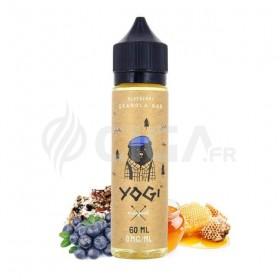Blueberry ZHC - Yogi