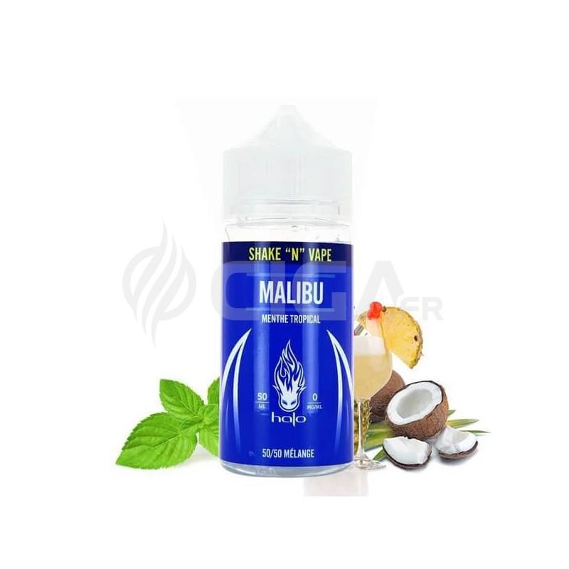 Malibu ZHC - Halo