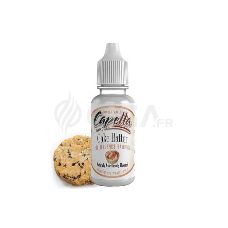 Cake Batter V2 - Capella