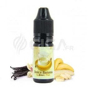 Dolce Banana - Juice'n Vape