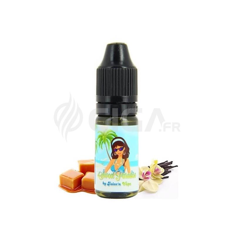 Sweet Paradise - Juice'n Vape