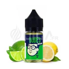Arôme Mega Lime - Dude's