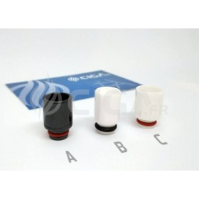 Drip Tip 510 Ceramic