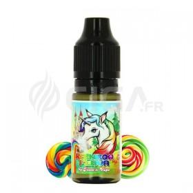Rainbow Flava - Juice'n Vape