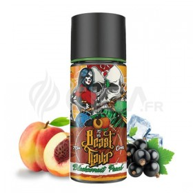 Blackcurrant Peach - Beast Flava