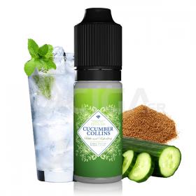 Arôme Cucumber Collins CO - Fuu
