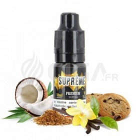Suprême - Eliquid France