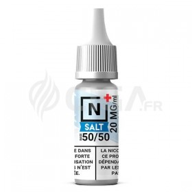 Booster aux sels de Nicotine - N+