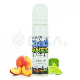 Peach Lime ZHC - Cloud Niners
