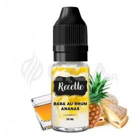 Arôme Baba au Rhum Ananas - Make It