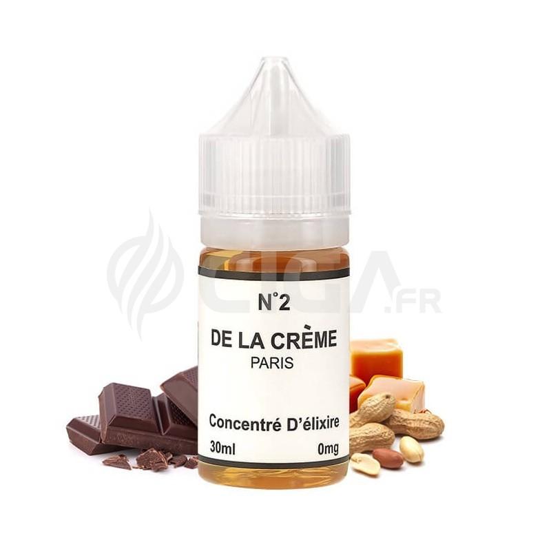 Arôme N°2 - De la Crème