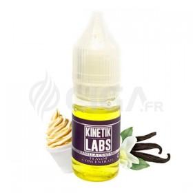 Arôme Vanilla Custard - Kinetik Labs