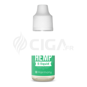 Original Hemp - Harmony CBD