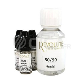 Pack Base 100 ml - Révolute
