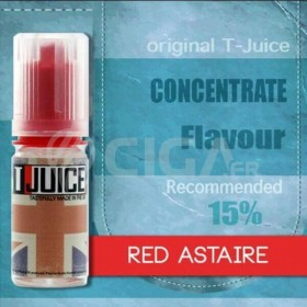Arôme Red Astaire - T-Juice