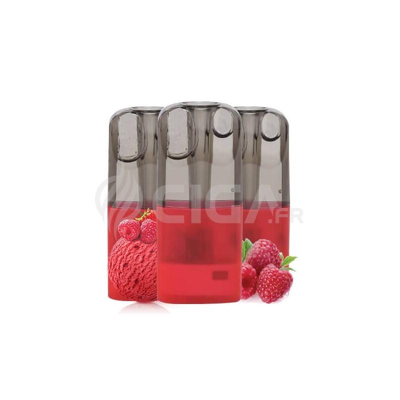 Pod Red Dingue - Le French Liquide