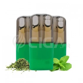 Pod Green Storm - Le French Liquide