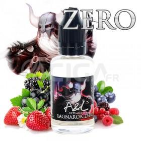 Arôme Ragnarok Zero - Ultimate