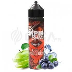 Apple Blackcurrant 50ml - Empire Brew