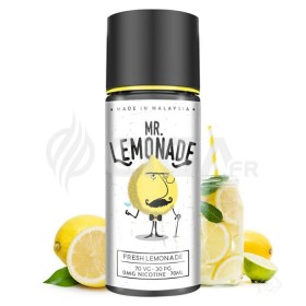 Mr Lemonade 70ml - My's Vaping