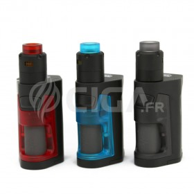 Kit Pulse Dual BF - Vandy Vape