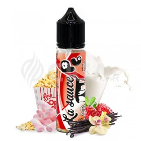 La Sauce PC 50ml - Vape Institut