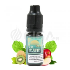 E-liquide Pure Morning de Vaponaute 24.