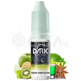 Green Temptation - Dark Story