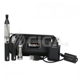 Kit eGo Stardust T2 noir 650mAh
