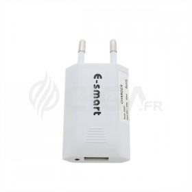 Adaptateur USB Prise E-smart - Kanger