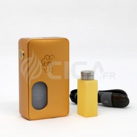 Kit Box DotSquonk 100W de Dotmod.