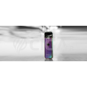 La e-cigarette Nord Pod de Smoktech.