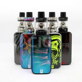 Kit Luxe S - Vaporesso