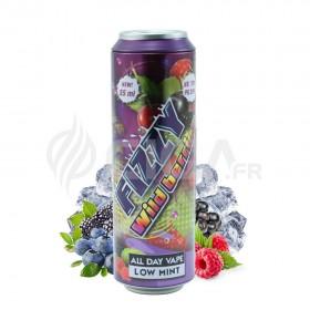 E-liquide Wild Berries en 50ml de Fizzy.